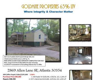 Goldmine Properties, Inc