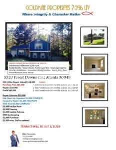 5520 Forest Downs Cir Flyer