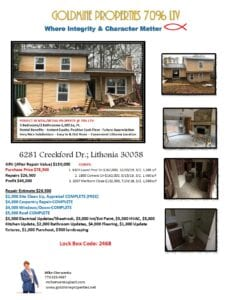 6281 Creekford Dr Flyer