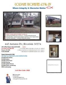 445 Autumn Dr Flyer
