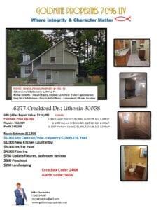 6277 Creekford Dr Flyer